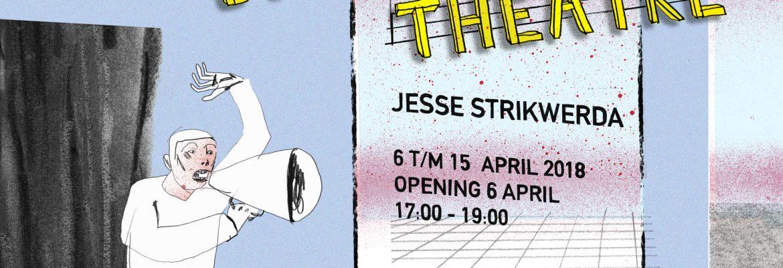 Jesse Strikwerda