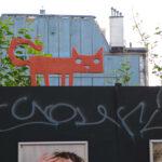 het gt van de Kinkerbuuurt in de Jan Pieter Heijestraat