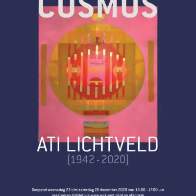 Ati Lichtveld - Cosmos