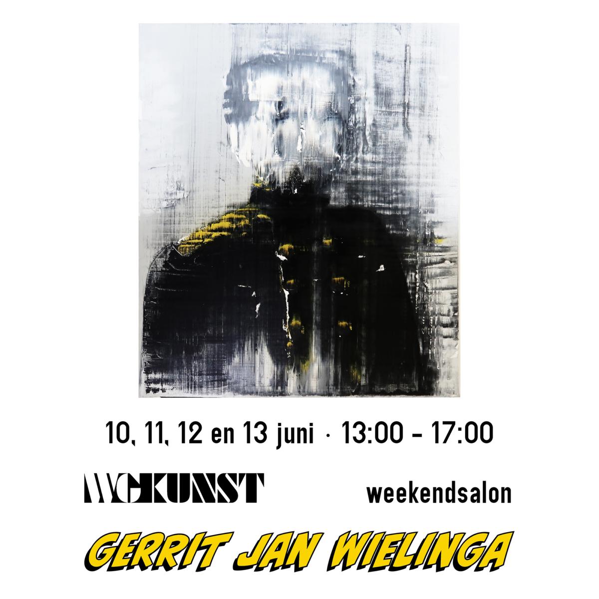 Gerrit Jan Wielinga