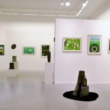Kees Hordijk over the Golden Light van Joop Haring